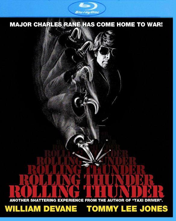 Rolling Thunder [Blu-ray] [1977] 20941879