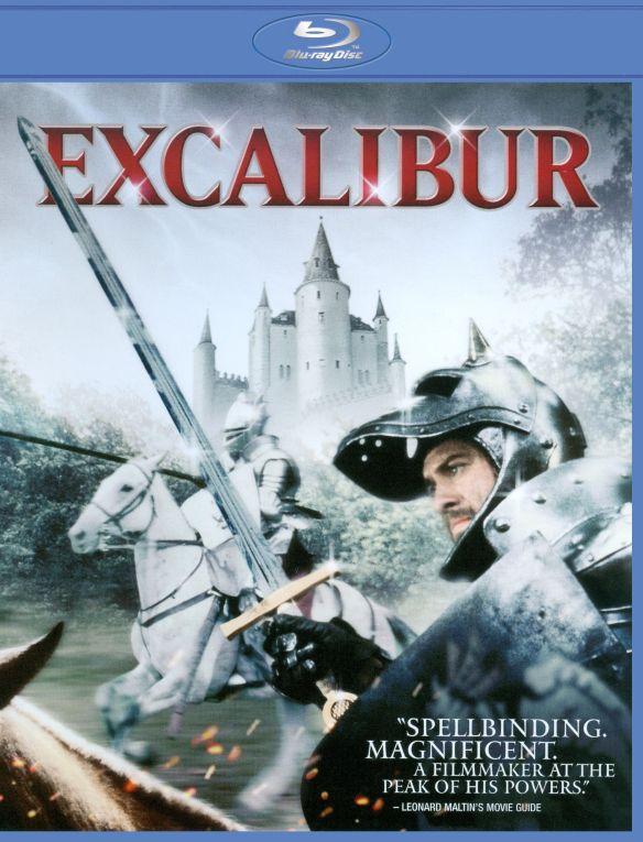 Excalibur [Blu-ray] [1981] 2095365
