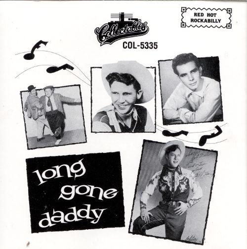 Long Gone Daddy [CD] 2095413