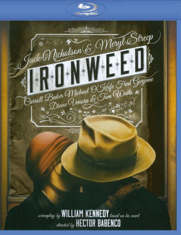 Ironweed [Blu-ray] [1987] 20955772