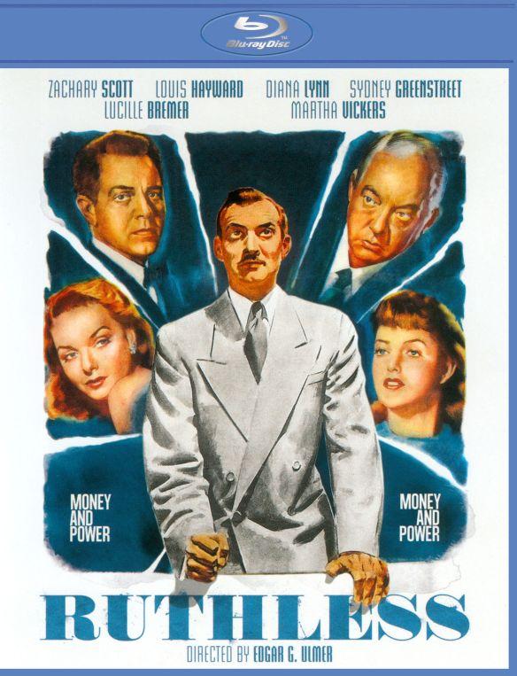 Ruthless [Blu-ray] [1948] 20955809