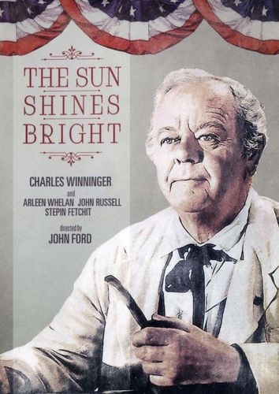 The Sun Shines Bright [DVD] [1953] 20955854