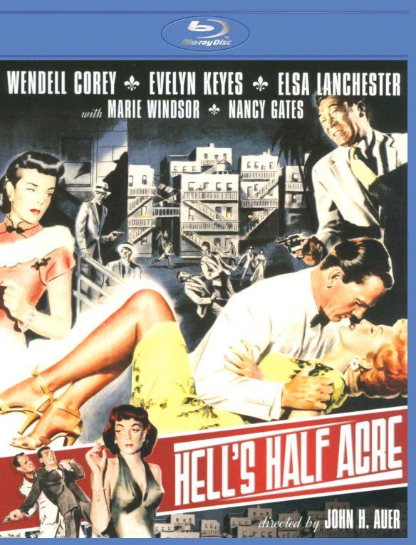 Hell's Half Acre [Blu-ray] [1954] 20955927