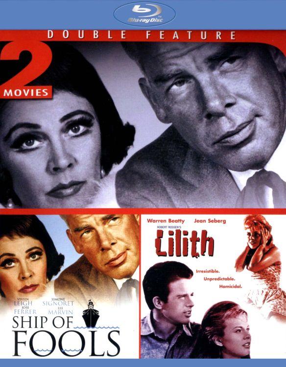 Ship of Fools/Lilith [Blu-ray] 20970161