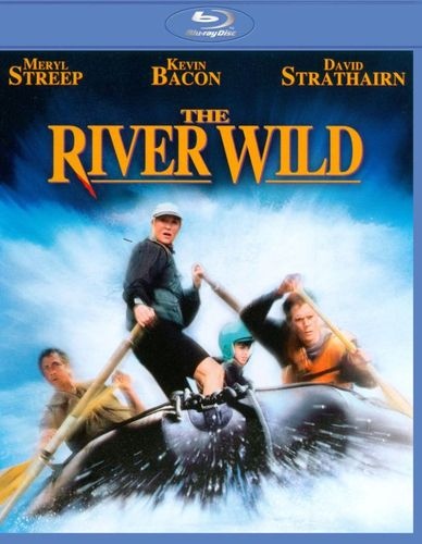 The River Wild [Blu-ray] [1994] 2097178