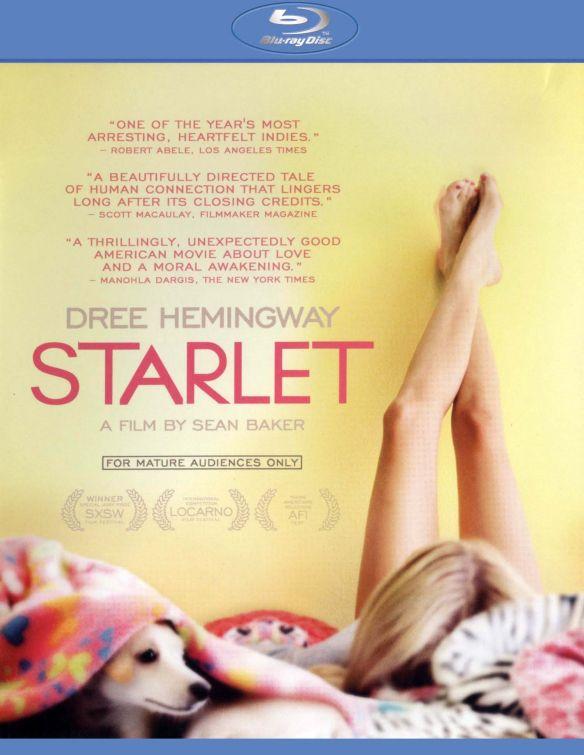 Starlet [Blu-ray] [2012] 20974573