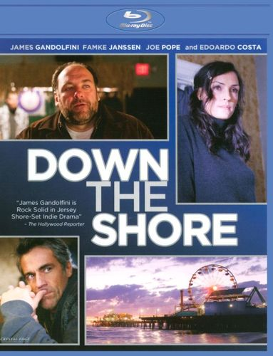 Down the Shore [Blu-ray] [2011] 20986905