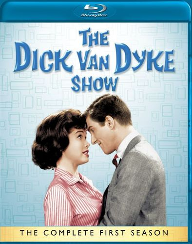 The Dick Van Dyke Show: The Complete First Season [3 Discs] [Blu-ray] 20999587