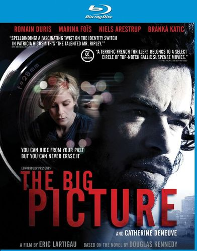 The Big Picture [Blu-ray] [2010] 21001208