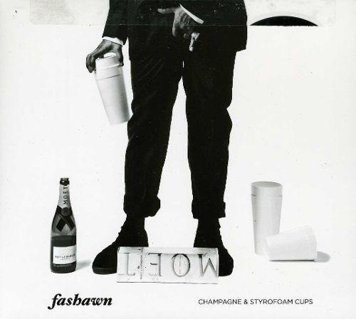 Champagne & Styrofoam Cups [CD] 21004278