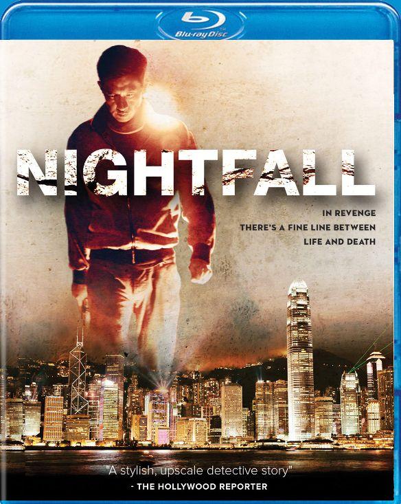 Nightfall [Blu-ray] [2012] 21005365