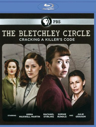 The Bletchley Circle [Blu-ray] [2012] 21006937