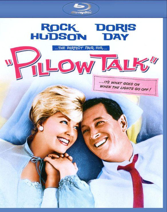 Pillow Talk [Blu-ray] [1959] 21024157