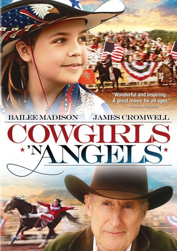 Cowgirls 'n Angels [DVD] [2012] 21024281