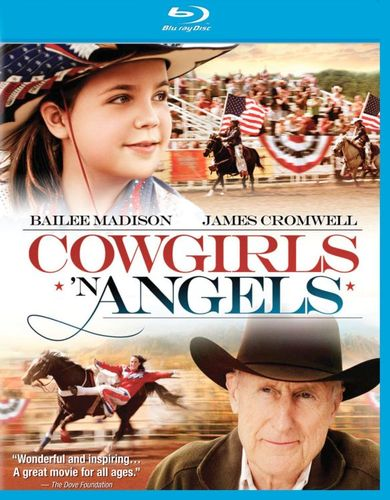 Cowgirls 'n Angels [Blu-ray] [2012] 21024306
