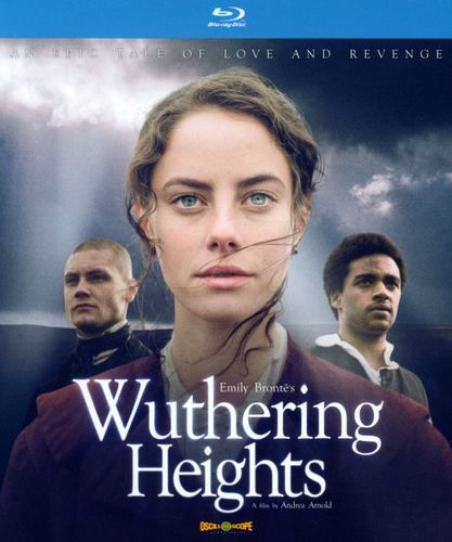Wuthering Heights [Blu-ray] [2011] 21024397
