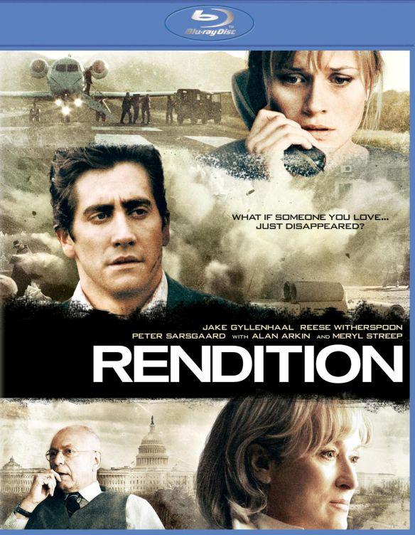Rendition [Blu-ray] [2007] 21025341