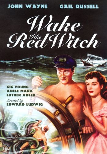 Wake of the Red Witch [DVD] [1948] 21040463