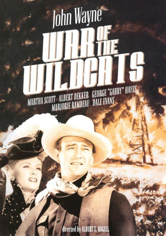 War of the Wildcats [DVD] [1943] 21040588