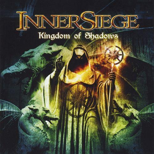 Kingdom of Shadows [CD] 21049986