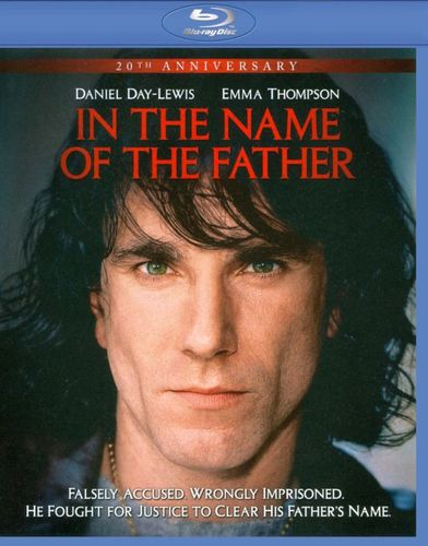 In the Name of the Father [Blu-ray] [1993] 21056713