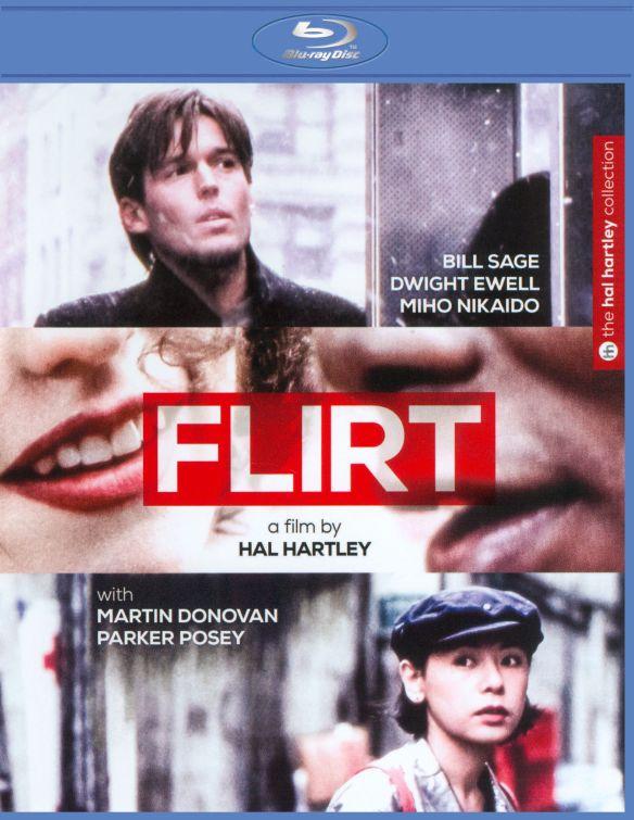 Flirt [Blu-ray] [1995] 21071797