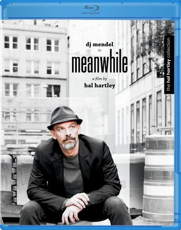 Meanwhile [Blu-ray] [1995] 21071815