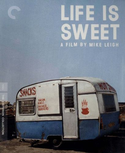 Life Is Sweet [Criterion Collection] [Blu-ray] [1990] 21073395