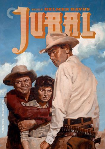 Jubal [Criterion Collection] [DVD] [1956] 21073437