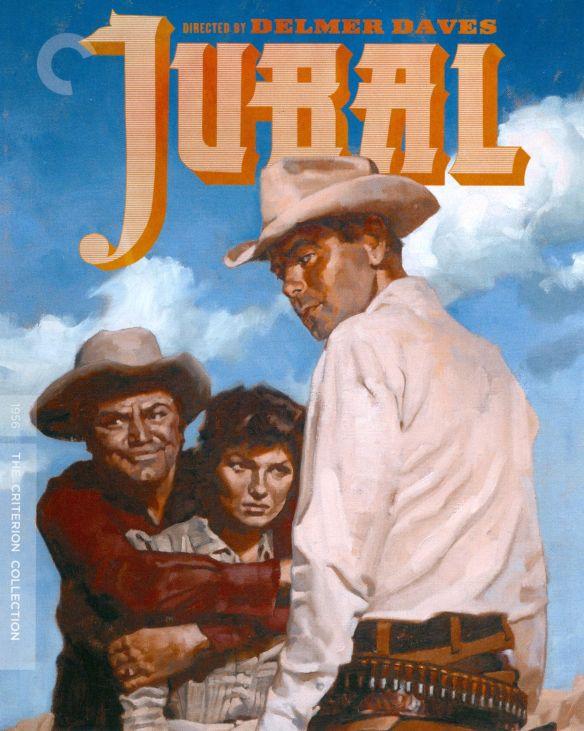 Jubal [Criterion Collection] [Blu-ray] [1956] 21073446