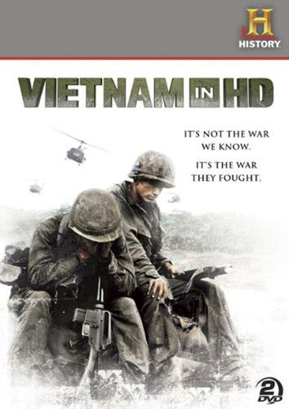 Vietnam in HD [Classroom Edition] [2 Discs] [DVD] [2011] 21076286