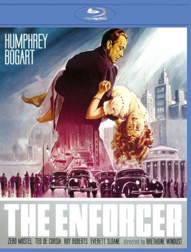 The Enforcer [Blu-ray] [1951] 21077276