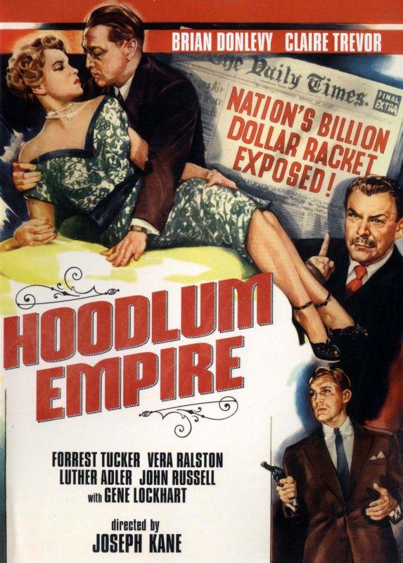 Hoodlum Empire [DVD] [1952] 21077285