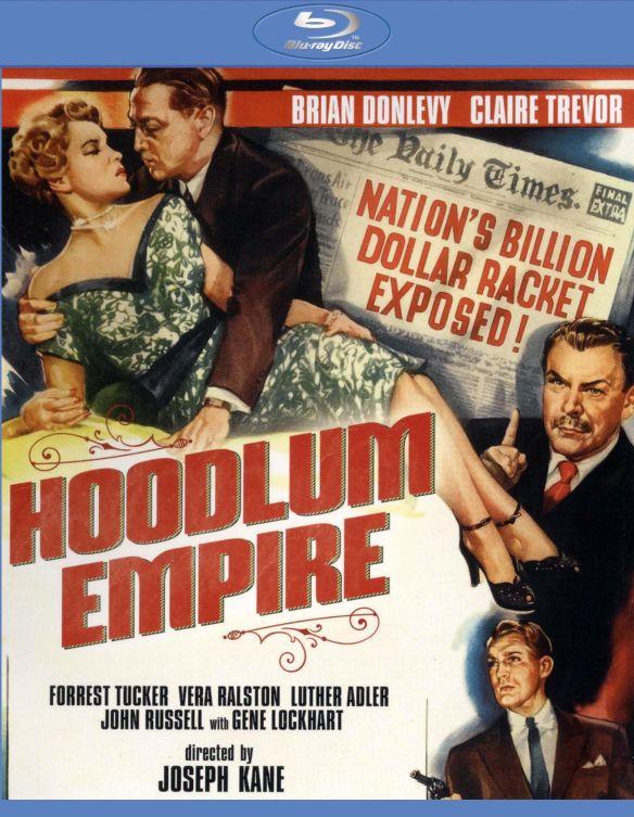 Hoodlum Empire [Blu-ray] [1952] 21077294