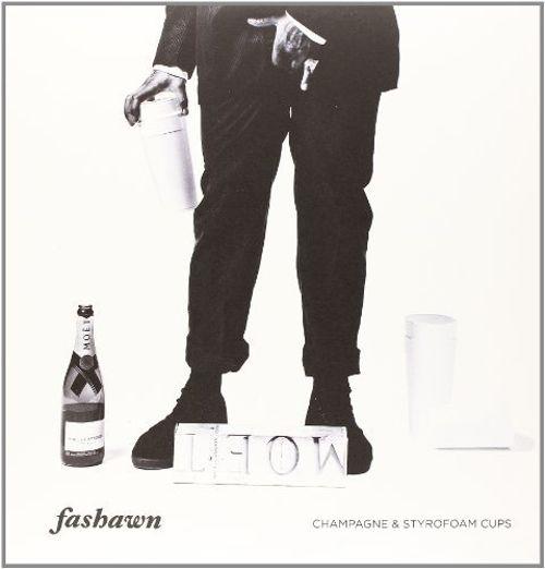 Champagne & Styrofoam Cups [LP] - VINYL 21077828