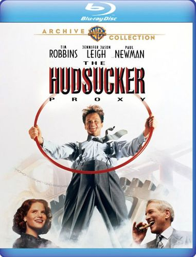The Hudsucker Proxy [Blu-ray] [1994] 21082869