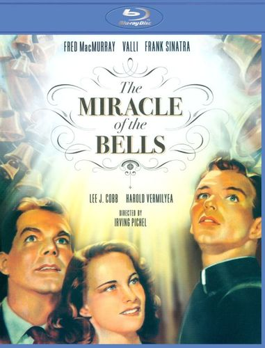 The Miracle of the Bells [Blu-ray] [1948] 21086489
