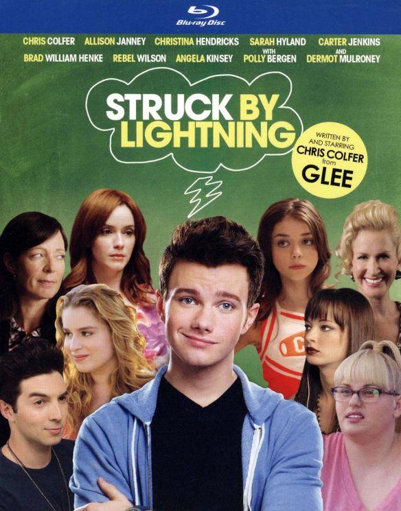 Struck by Lightning [Blu-ray] [2012] 21088836