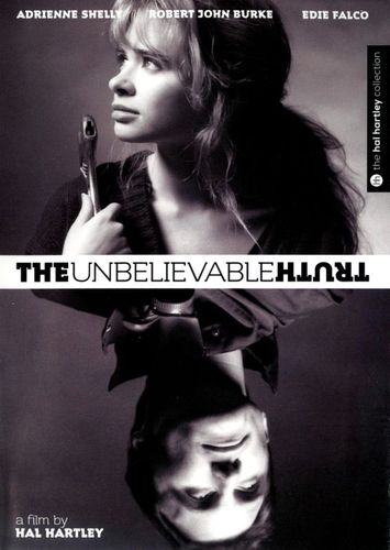 The Unbelievable Truth [DVD] [1990] 21102703