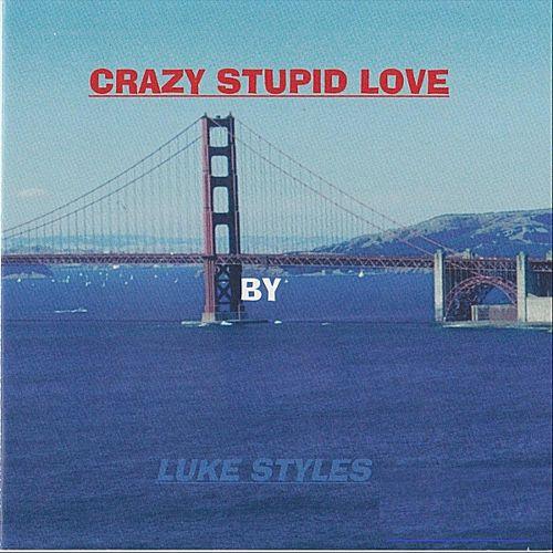 Crazy Stupid Love [CD] 21103074