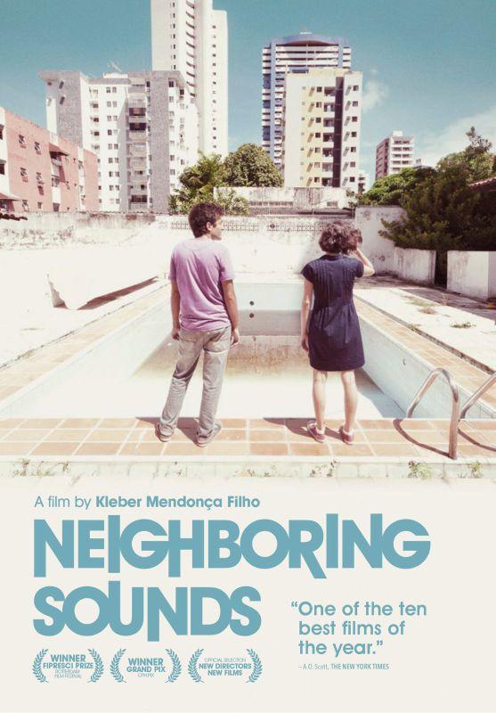 Neighboring Sounds [DVD] [2012] 21125173
