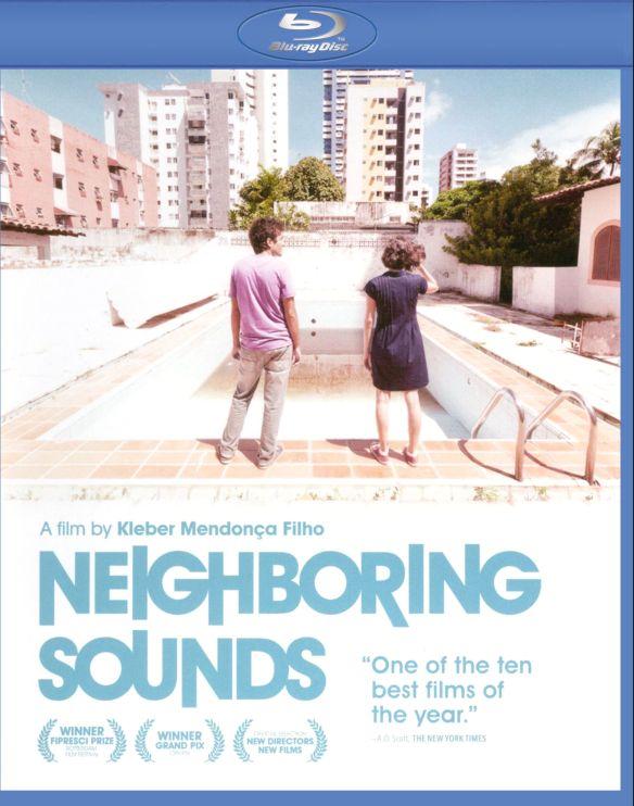 Neighboring Sounds [Blu-ray] [2012] 21125182