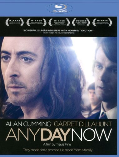 Any Day Now [Blu-ray] [2012] 21130897