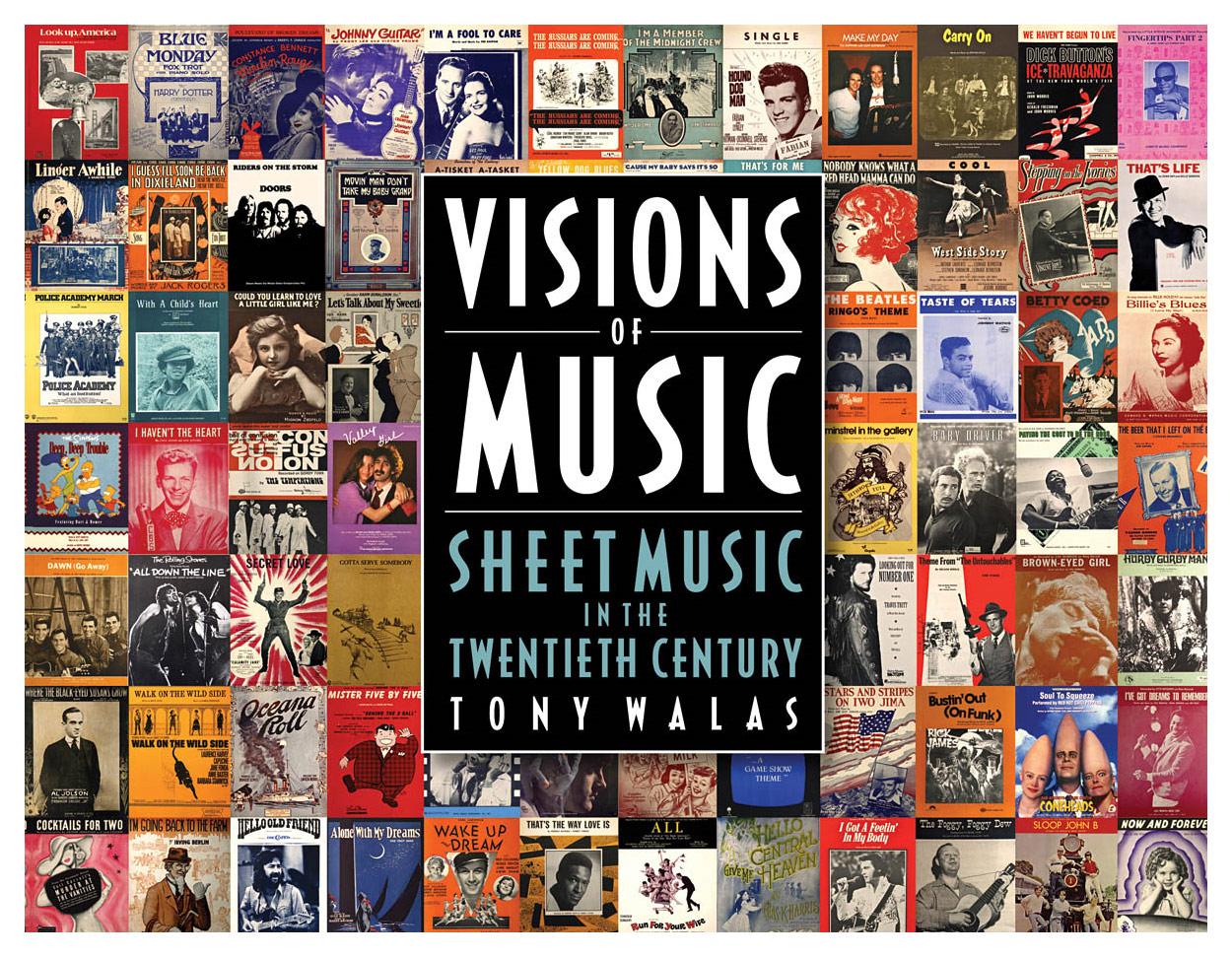 Hal Leonard - Visions...