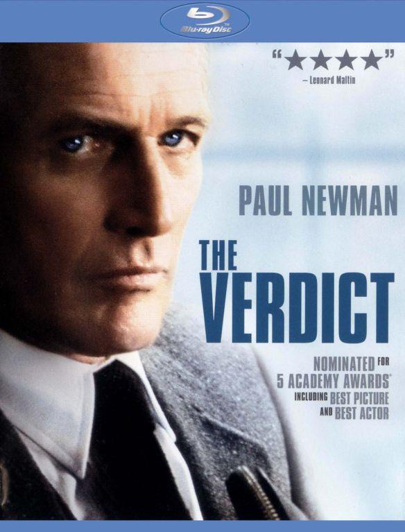 The Verdict [Blu-ray] [1982] 21134802