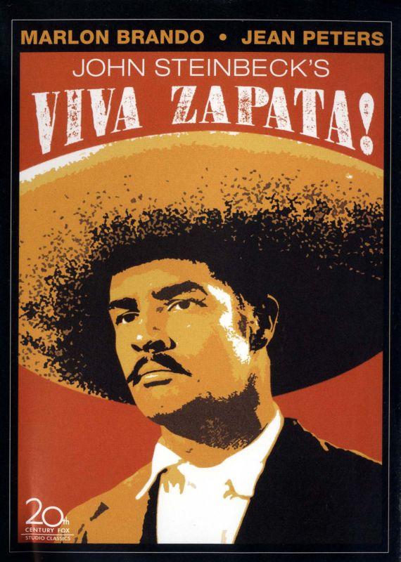 Viva Zapata! [DVD] [1952] 21134866