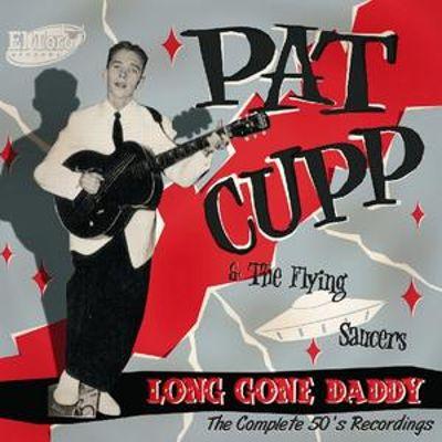 Long Gone Daddy [CD] 21160688
