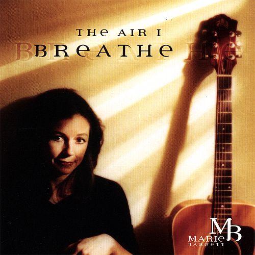 The Air I Breathe [CD] 21161438