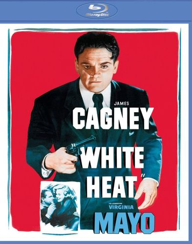 White Heat [Blu-ray] [1949] 21186919