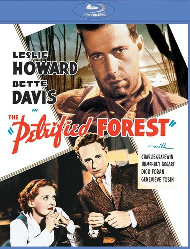 The Petrified Forest [Blu-ray] [1936] 21186955